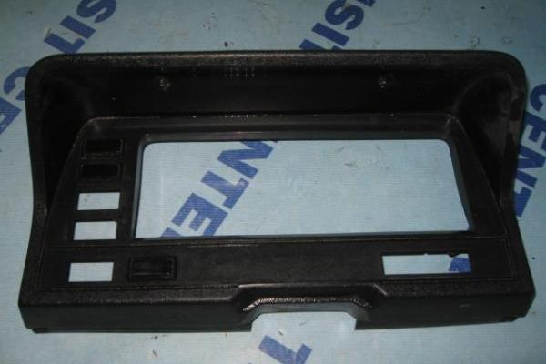 Kombiinstrument cover hus Ford Transit 1978-1985