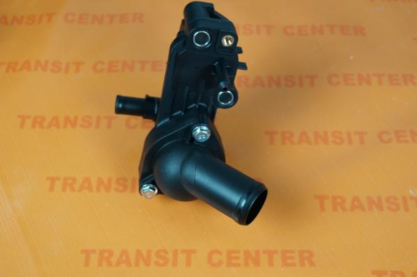 Termostat med termostathus Ford Transit Connect 2002-2013 1.8 TDDI 1.8 TDC Trateo