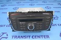 Audioenhed radio Ford Transit Connect 2009-2013