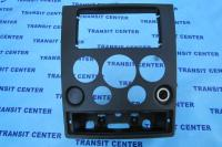 Instrumentbræt center kontrolpanel Ford Transit Connect 2002-2006