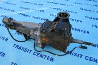 Gearkasse Ford Transit 1986-1988 2.5 D 2.0 OHC