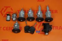 Låsecylinder Ford Transit Connect 2002-2006 Trateo Limited