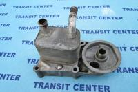 Oliekøler Ford Transit Connect M10 2002-2013 1.8L D