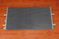Aircondition radiator Ford Transit 2006